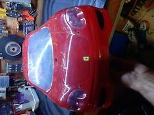 Carrozzeria Auto A Scoppio 1/5 Ferrari 360