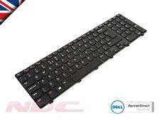 Genuine Dell XPS 17-L702x / Vostro 3750 UK ENGLISH Backlit W8/10 Keyboard 0MHY28