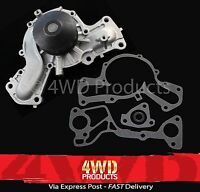 Water Pump for Mitsubishi Pajero NP NS NT NW 3.8-V6 6G75 (03-14)