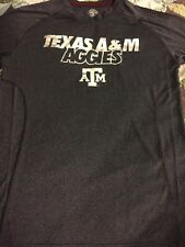 Texas A& M Aggies Men's Shirt Medium NWT