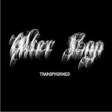 ALTER EGO = transphormed = MINIMAL ELECTRO TECH GROOVES !!!