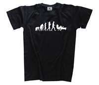 Standard Edition Psychotherapeut Psycho Psychologe Evolution T-Shirt S-XXXL