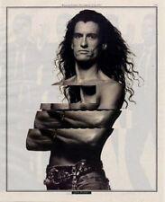 Aerosmith Joe Perry Magazine Photo 1992