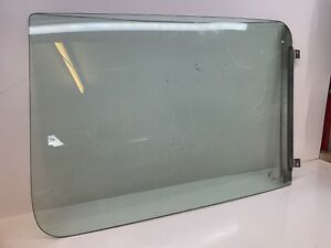 Ford Transit MK7 Drivers O/S/F Side Front Window Drop Glass
