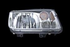 Hella 963660281 Headlight Assembly