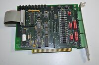 OPTO 22 G4LC32ISASER Serial Adapter Controller Board