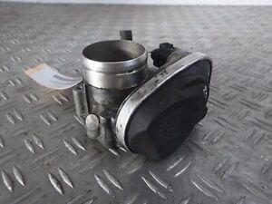 43504 Drosselklappe SEAT Leon (1P) 1.6  75 kW  102 PS (07.2005-12.2012)