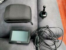 Garmin Nuvi 40LM 4.3-inch Portable GPS Navigator Lifetime Maps