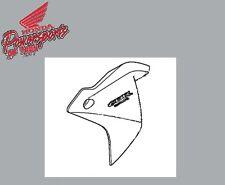 NEW GENUINE OEM 2011-2012 HONDA CBR250 CBR250R RED LEFT SIDE FAIRING COWL