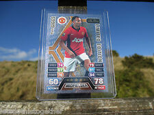 RARE Match Attax 2013-14 LE5 Ryan Giggs Gold Limited Edition 13-14 MINT