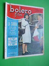 Bolero 1963 867 Anna Maria Guarnieri Bruno Filippini Gigliola Cinquetti Lune Jen
