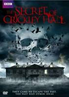 The Secret of Crickley Hall (miniseries - DVD By Various - VERY GOOD
