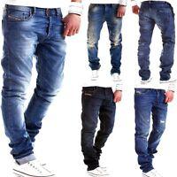 DIESEL Herren Jeans, verschiedene Modelle & Farben, NEU - WOW