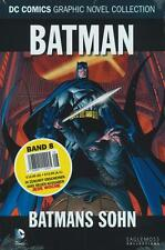 DC Comic Graphic Novel Collection 8 - Batman, Eaglemoss