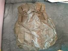 SOVIET RUSSIAN ARMY 6B3-TM01 ARMOR VEST COVER 1990, AFGHANISTAN, CHECHEN WARS