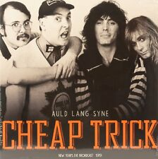 Auld Lang Syne  CHEAP TRICK Vinyl Record