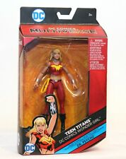 NEW DC Multiverse DC Comics Teen Titans Wonder Girl - Dr. Psycho BAF Set FFF03