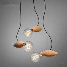 DIY Ceiling Lamp Light Swarm Pendant Restaurant Hanging Line Lamp Lighting UK