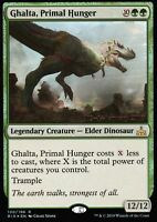 Ghalta, Primal Hunger FOIL | NM | Prerelease Promo | Magic MTG