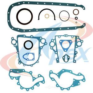 Engine Conversion Gasket Set Apex Automobile Parts ACS3091