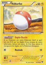 Voltorbe - XY - 44/146 - Carte Pokemon Neuve - Française