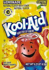 Kool-Aid Drink Mix Lemonade 10 Count