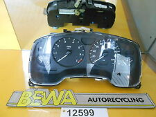 Tacho          Opel Astra G           YQ09131138        Nr.12599/E