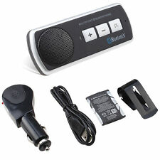 Bluetooth USB Multipoint Speaker for Cell Phone Handsfree Car Kit NEW 2015