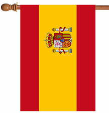 NEW Toland - Flag of Spain - Spanish Nation Country House Flag