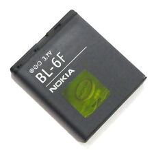 Original Nokia n95 n78 n79 n95 n95 8gb bl-6f batería bettery accu bl-6f batería