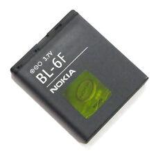 Original Nokia N95 N78 N79 N95 N95 8GB BL-6F Akku Bettery Accu BL-6F Akku