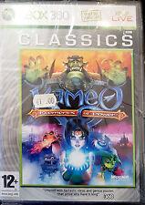 KAMEO ELEMENTS OF POWER CLASSICS  Microsoft Xbox 360 2006 -PAL-