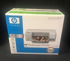 HP Photosmart D5160 Digital Photo Inkjet Printer NIB