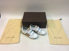 Authentic Louis Vuitton Children's Kids Trainers Sneakers Size Eu 29