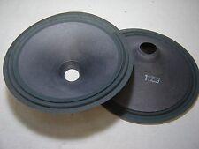 """Pr. 12"""" Paper Speaker Cones -- Recone Parts -- 11229"""