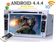 "7"" Android GPS Autoradio DVD DVR Navigation Radio Für OPEL Corsa Antara"