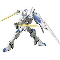 HG Gundam Gundam Gundam iron blood or fences Gundam Bell 1 / 144 scale color pla