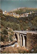 SAORGE nouveau pont sur la roya