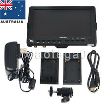 "Bestview S7 7"" 4K 1920x1200 HDMI HD Camera LCD Monitor for DSLR Video Australia!"