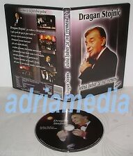 DRAGAN STOJNIC DVD Jedna ljubav za sva vremena Subtitel German English Italian