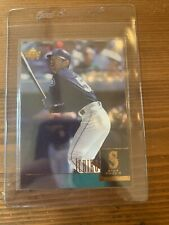 2001 Upper Deck Ichiro Suzuki Seattle Mariners #271 Baseball Card