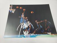 John Wall Signed 8x10 Photo NBA Washington Wizards