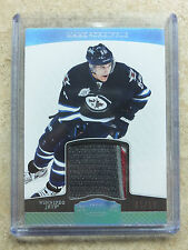 11-12 Panini Dominion Patch #99 MARK SCHEIFELE Rookie RC /10