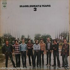 Blood, Sweat And Tears 3 1970 Vinyl LP Columbia Records KC 30090