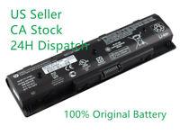 """HP PI06 Battery 17.3"""" 17t-j100 11.1V 47Wh 4400mAh 710417-00"""