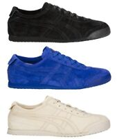 SCARPE ASICS ONITSUKA TIGER MEXICO 66  suede 1183A193  D2J4L MESSICO VINTAGE