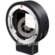 Sigma MC-21 Mount Adapter Converter (Canon EF Lens to L-Mount)