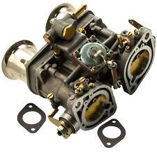 Zinc Alloy Carburateur Carb 40IDF pour VW Volkswagen Bug Beetle Fiat Porsche