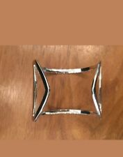 Silver Retail Value $90, New! Jules Smith Jane Cuff in
