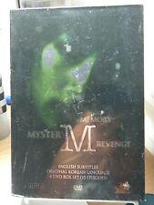 M (Korean Drama Thriller Mystery Movie Series) English Subtitles